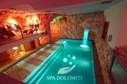 Spa Dolomiti