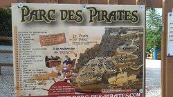 Parc de Pirates