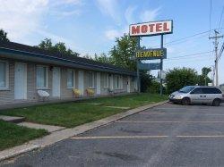 Motel Bienvenue