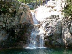 Cascades du Polischellu
