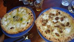 Bokamorra Pizzaurant & Cocktails