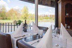 Restaurant Spaarnwoude