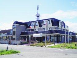 Fletcher Hotel-Restaurant Nieuwvliet Bad