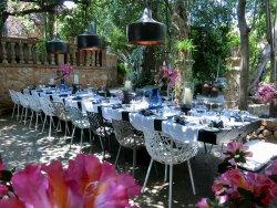 Restaurant Bistro 19 by Livingdreams
