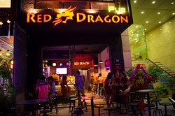 Red Dragon Pub