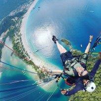 Skywalkers Paragliding