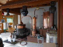 Distillerie Artisanale de la Dent d'Oche