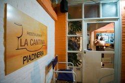 La Cantina Restaurant & Piadineria
