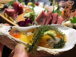 Ichiba Sushi Restaurant