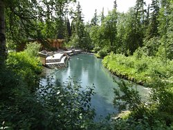 Laird Hot Springs