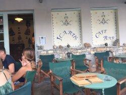 Cafe Ikaros