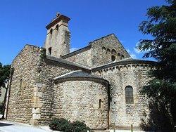 Eglise Saint-Andre-de-Sorede.