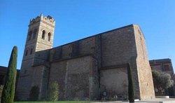 Eglise Saint-Cyprien-de-Carthage