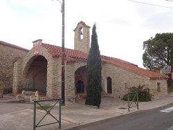 Chapelle Saint-Sebastien