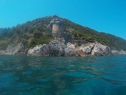 Gialia Beach