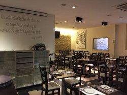 Restaurant Taboo Tapas & Lounge