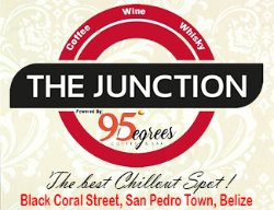 The Junction Coffee & Bar