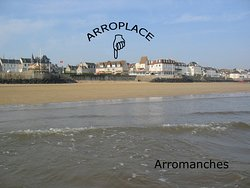 Arroplace