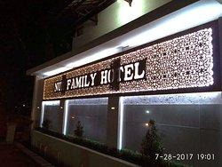 Family Nur Hotel
