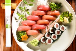 Izumi Culinaria Japonesa