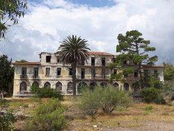 Sarlitza Palace