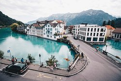 The Aarburg