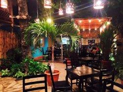 Jicaro Garden Mediterranean Restaurant