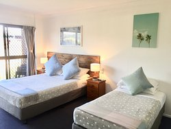 Estuary Motor Inn & Apartments