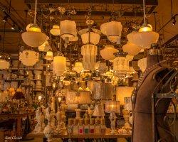 Mary Davis Vintage Lighting