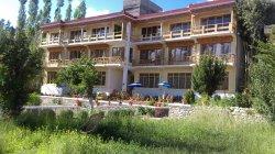 Sangto Villa Resort