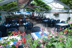 Cafe du Port