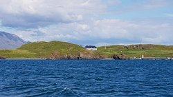 Videy Island