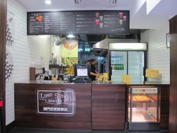 Lord Stow's Bakery (Taipa)