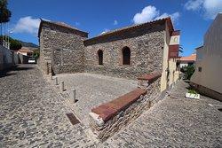 A Casa Colombo - Museu de Porto Santo