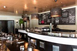 Brasserie Groene Buren (by Fletcher)
