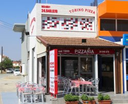 Torino Pizza Oroklini