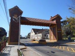 Portico de Santa Cruz do Sul