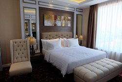 New hotel in the heart of Banda Aceh