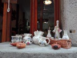 Merania ceramic manufacture