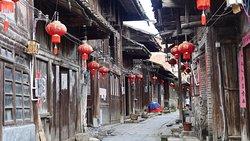 Daxu Old Town