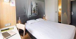 B&B Hotel Rennes Est Cesson-Sévigné