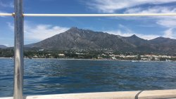 Enjoy Marbella's stunning coastal views with us