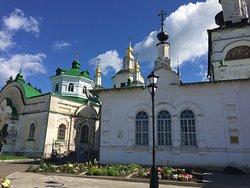 Prokopiy Ustyuzhskiy's Church