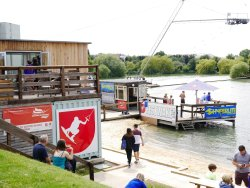 Festival Wakeboard and Aqua Park