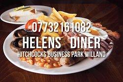 Helen's Diner