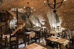 Stikliai Alude Tavern
