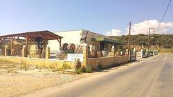 Melissakis Olive Mill