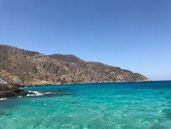 Ombros Gialos Beach