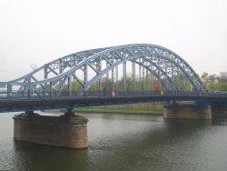 Most Józefa Piłsudskiego w Krakowie