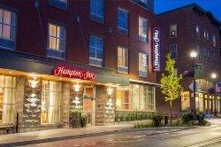 Hampton Inn St. Albans